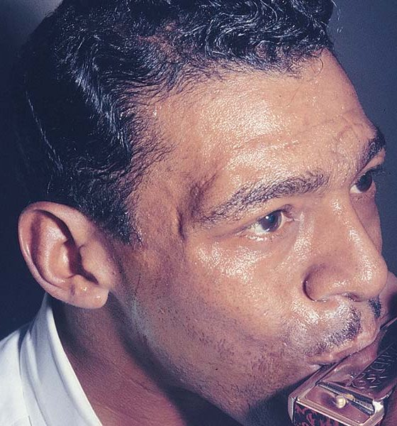 Little Walter Chess Records Archive