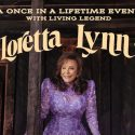 Kacey Musgraves, Keith Urban, Garth Brooks And More To Play Loretta Lynn Birthday Concert