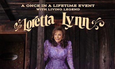Loretta Lynn Birthday Concert