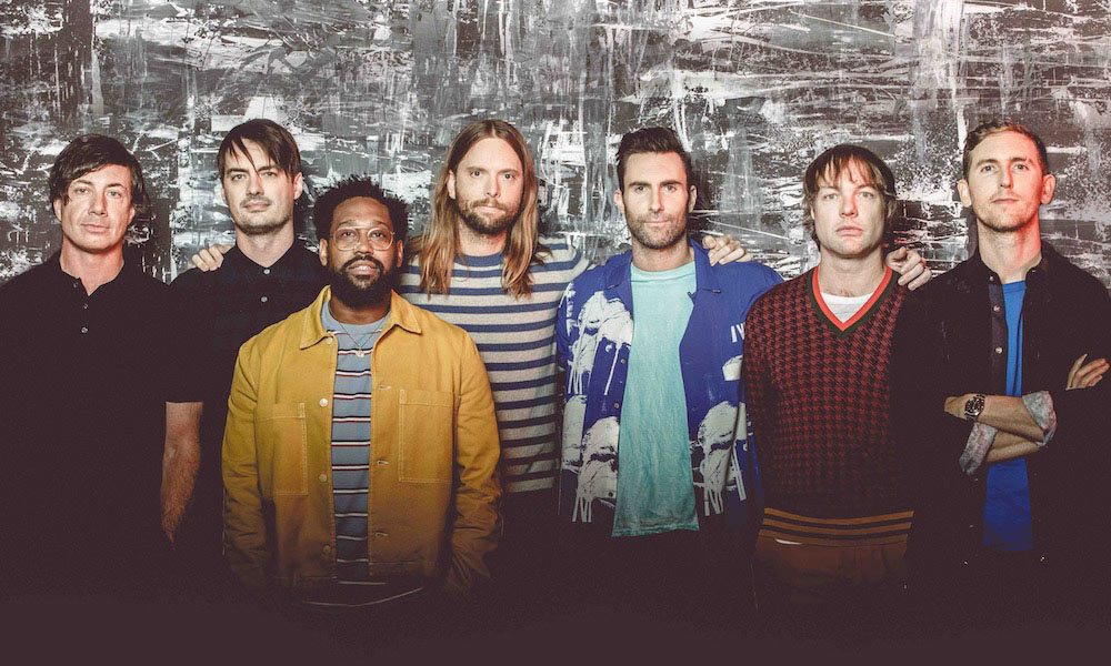 Maroon 5 Super Bowl