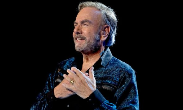 Neil Diamond promo credit Andreas Terlaak