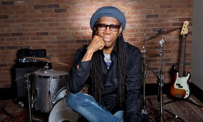 Nile Rodgers Abbey Road photo - Jill furmanovsky web optimised 1000