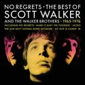 Scott Walker And Walker Brothers Collection 'No Regrets' Gets New Vinyl Edition