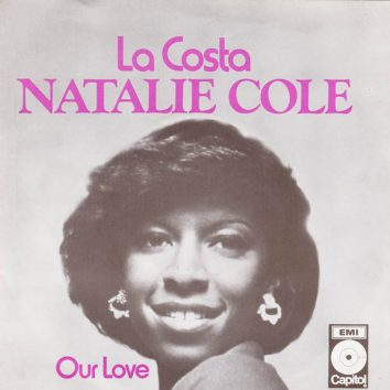Our Love Natalie Cole