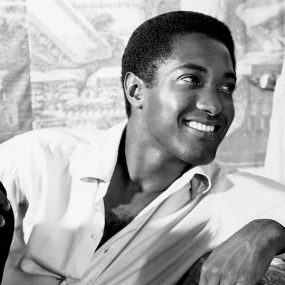 Sam Cooke photo by Wally Seawell ABKCO Music & Records, Inc 02 1000