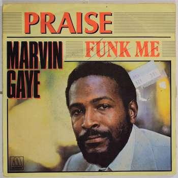 Praise Marvin Gaye France