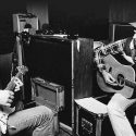 'Session Guitar Star' Reggie Young Of The Memphis Boys Dies At 82