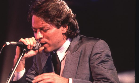 Robert Palmer GettyImages 82994123