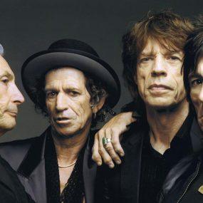 Best Super Bowl Performances Rolling Stones