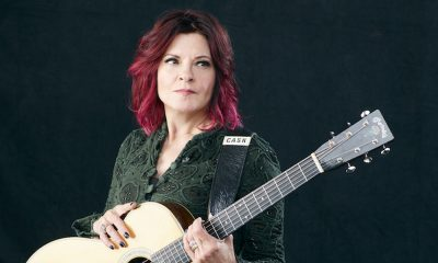 Rosanna Cash Visionary New Haven