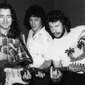 Ted McKenna, Drummer With Rory Gallagher, Sensational Alex Harvey Band, Dead At 68