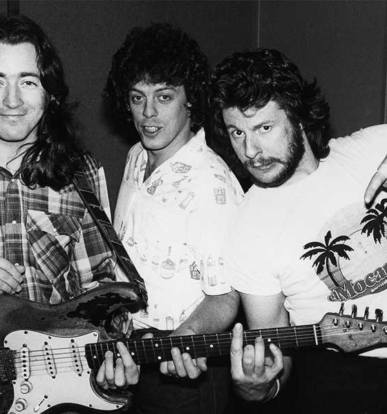 Ted McKenna Rory Gallagher Dead 68