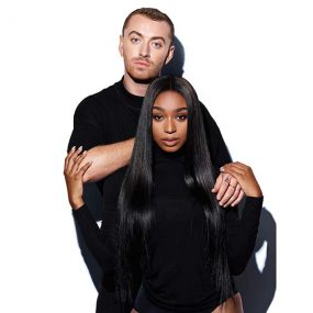Acoustic Sam Smith Normani Dancing