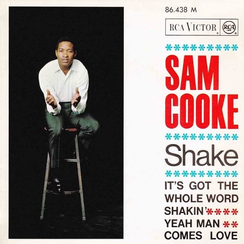Shake Sam Cooke