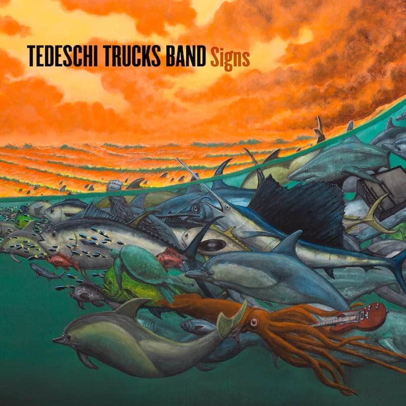 ¿Qué estáis escuchando ahora? - Página 19 Tedeschi-Trucks-Band-Signs
