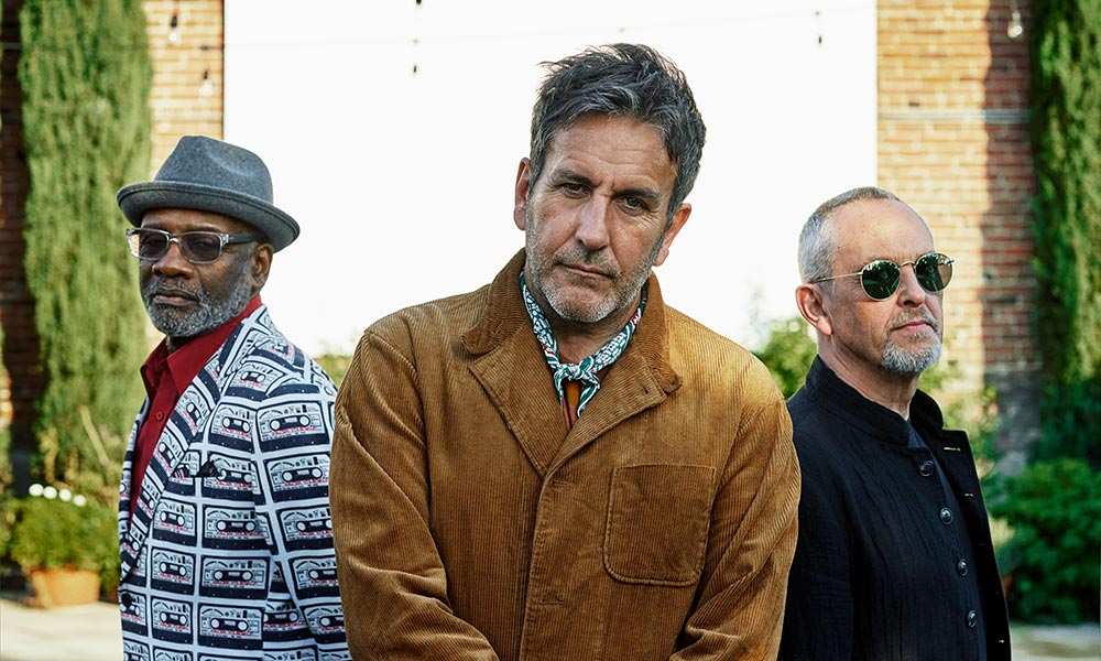 """We're Still Angry"": The Specials' Terry Hall Talks 'Encore'"