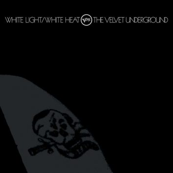 The Velvet Underground White Light/White Heat album cover web optimised 820