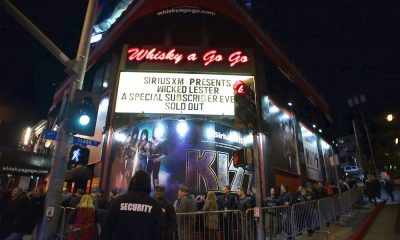 Whisky A Go Go - Los Angeles