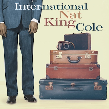 International Nat King Cole cover art