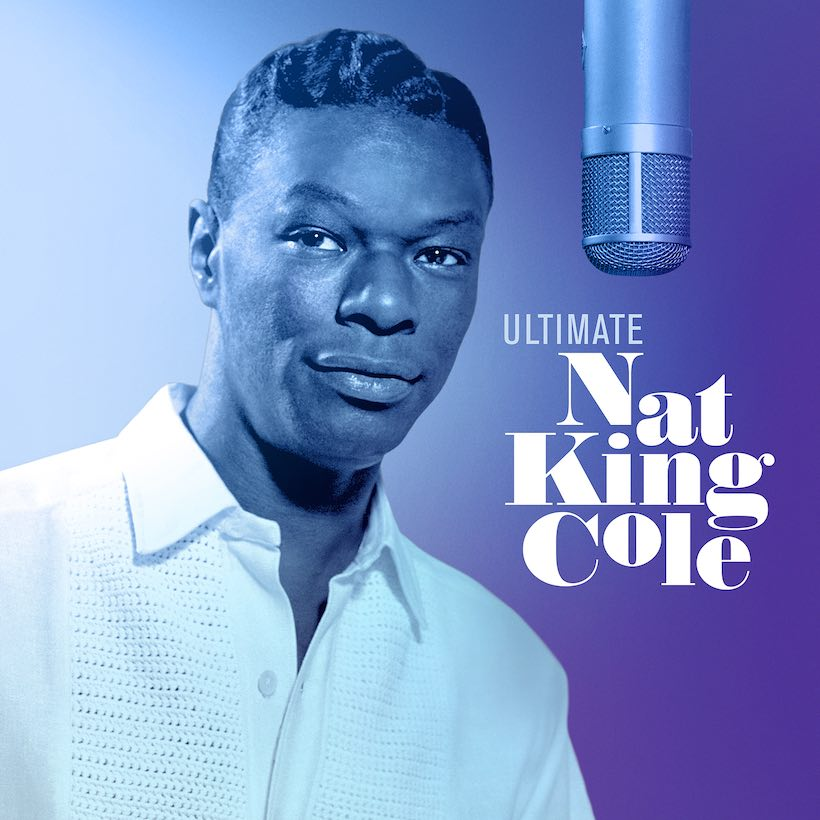 Ultimate Nat King Cole cover art