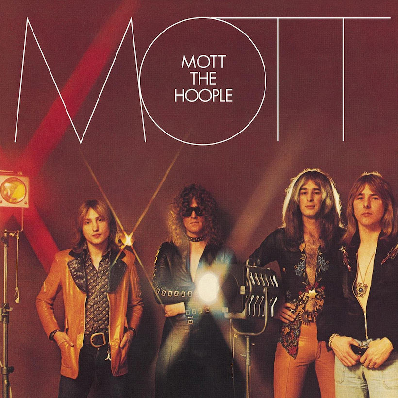 mott the hoople tour