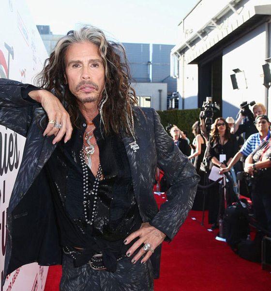 Aerosmith Steven Tyler Fund