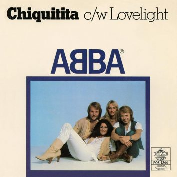 ABBA Chiquitita single artwork web optimised 820