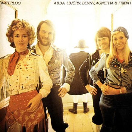 ABBA Waterloo album cover web optimised 820