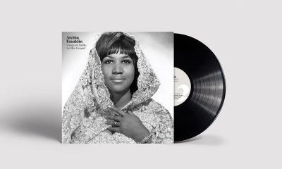Aretha Franklin Songs Of Faith