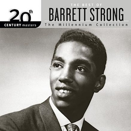 Barrett Strong Millennium Collection