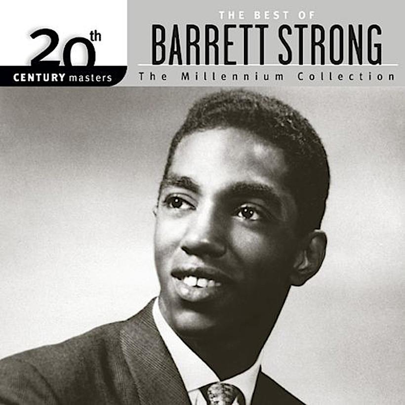 Barrett Strong Millennium Collection
