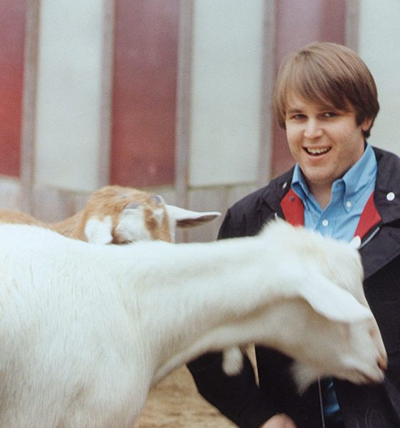 Beach Boys Carl Wilson Pet Sounds photo web optimised 1000