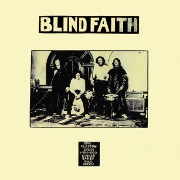 Blind Faith Super Group