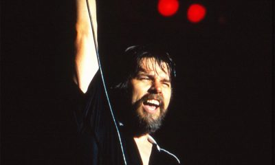 Bob Seger Roll Me Away Tour