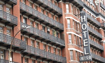 Chelsea Hotel GettyImages 1226498226
