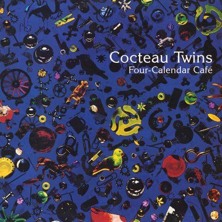 Vinyl Reissues Cocteau Twins Albums