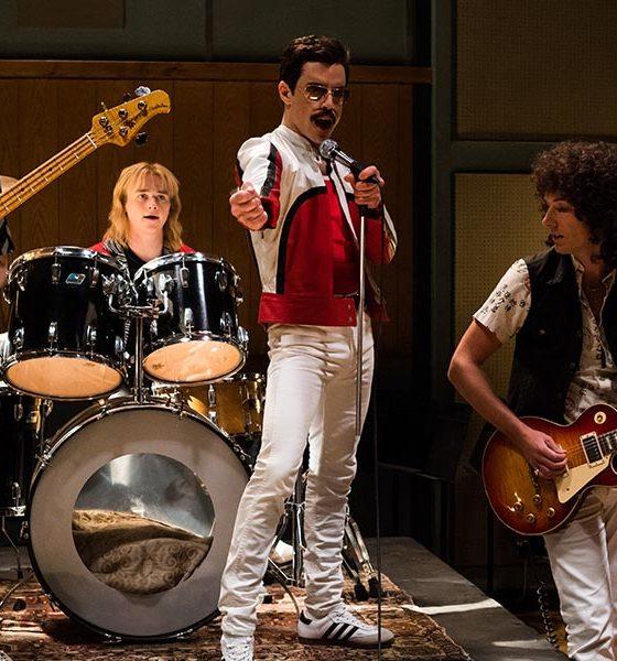QueenBohemian Rhapsody HBO Premieres