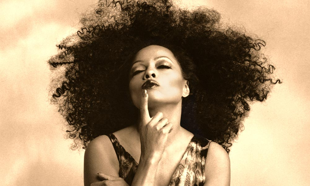 Diana Ross US Tour Dates