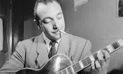 Best Jazz Guitarists Of All Time