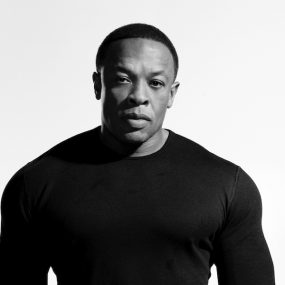 Dr Dre Interscope - Aftermath - Publicity Photo