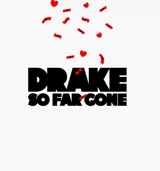 Drake So Far Gone mixtape cover