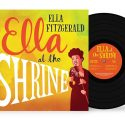Ella Fitzgerald's Long-Undiscovered 'Ella At The Shrine' On Wide Release