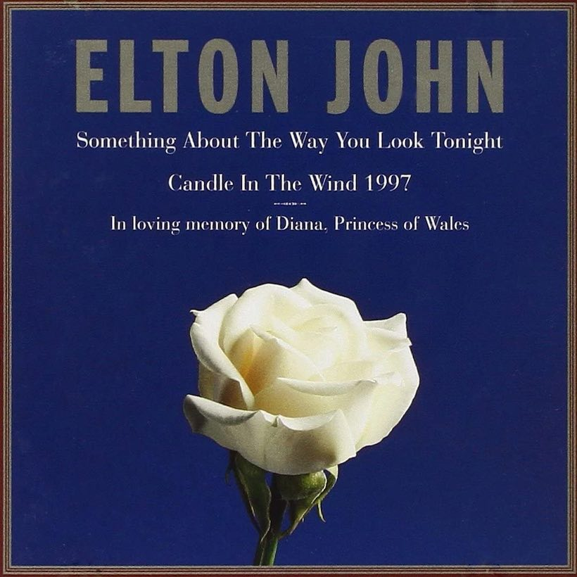Elton John Candle In The Wind 1997