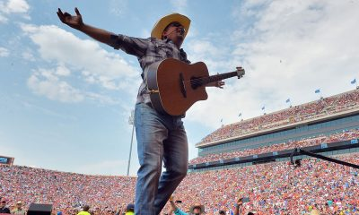 Garth Brooks photo by Rick Diamond/Getty Images for Shock Ink