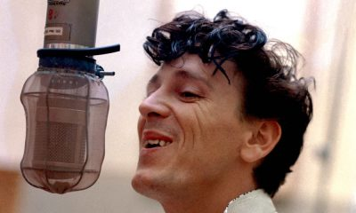 Gene Vincent Capitol Archives