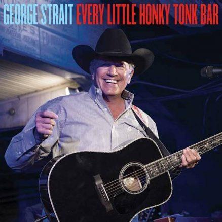 George Strait Every Little Honky Tonk Bar