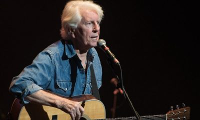 Graham Nash UK Americana Awards Ollie Millington