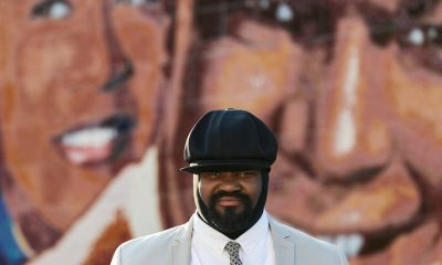Gregory Porter Nat King Cole