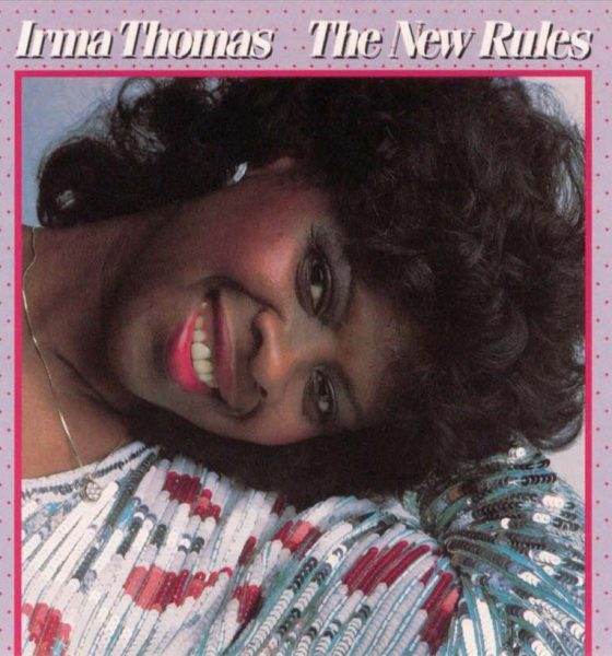Irma Thomas The New Rules