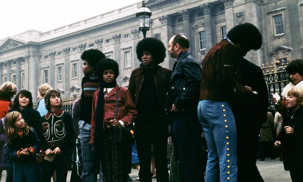 Jackson 5 Trafalgar Square London web optimised 1000 Motown Broke Racial Barriers
